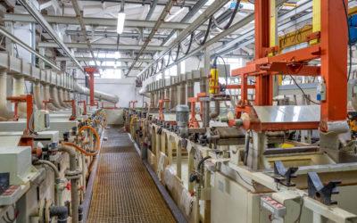 Trattamento chimico-galvanico metalli: tutto quello che c'è da sapere